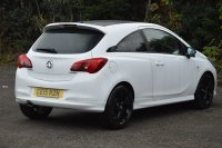Vauxhall Corsa Limited Edit Ecofle