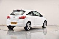 Vauxhall Corsa SRI VX-LINE ECOFLEX