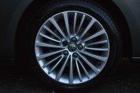 Vauxhall Astra Elite Nav Turbo S/S