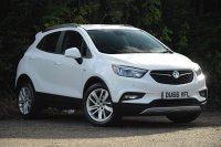 Vauxhall Mokka X X Design Nav Turbo