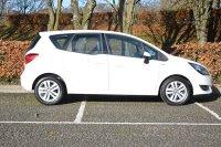 Vauxhall Meriva 1.4I 16V LIFE 5DR