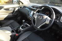 Nissan Qashqai 1.5 Dci 110 Tekna Pn/rf