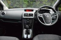 Vauxhall Meriva Tech Line Cdti