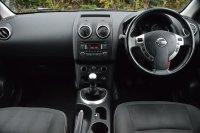 Nissan Qashqai Acenta + 2 Dci