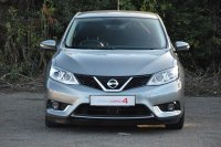 Nissan Pulsar N-TEC DCI