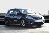 Nissan Pulsar ACENTA DIG-T