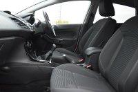 Ford Fiesta Titanium Econetic