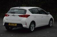 Toyota Auris Icon D4-D