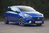 Vauxhall Corsa 1.6T VXR 3dr 5(2015)