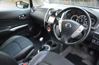 Nissan Note NOTE TEKNA