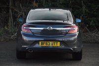 Vauxhall Insignia Sri Nav Vx Cdtie
