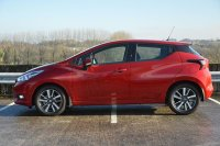 Nissan Micra 5dr 1.5 Dci 90ps Acenta