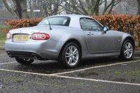 Mazda MX-5 I Roadster Se