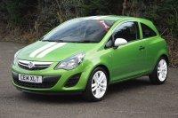 Vauxhall Corsa CORSA STING