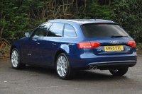 Audi A4 Se Technik Tdi Quattro