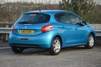 Peugeot 208 Active Hdi