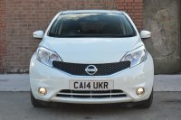 Nissan Note NOTE ACENTA