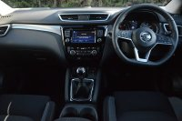 Nissan Qashqai 1.5 Dci 110 N-connecta Pn/rf