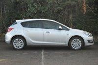 Vauxhall Astra ASTRA ENERGY CDTI