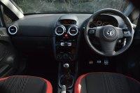 Vauxhall Corsa Corsa Sri