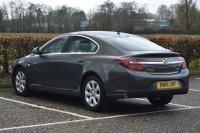 Vauxhall Insignia Se Cdti Ecoflex
