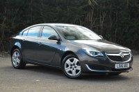 Vauxhall Insignia Design Cdti Auto