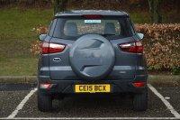 Ford EcoSport Zetec Turbo