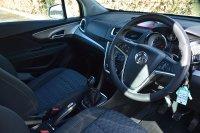 Vauxhall Mokka MOKKA EXCLUSIV