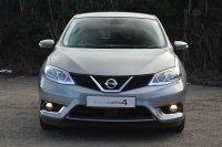 Nissan Pulsar Acenta Dig-T Cvt