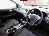 Nissan Pulsar 1.5 Dci Acenta