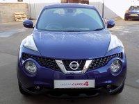 Nissan Juke 1.5 NCONNECTA
