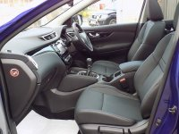 Nissan Qashqai Tekna Dci 4X4