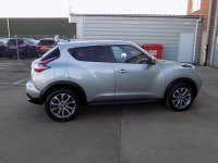 Nissan Juke Tekna Cvt