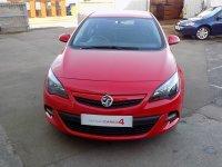 Vauxhall Astra 2.0 CDTi 16V SRi Vx-line [165] 5dr