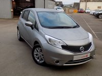 Nissan Note NOTE ACENTA DCI