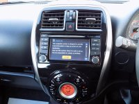 Nissan Micra Micra Acenta Connect