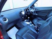 Nissan Juke 1.6 DiG-T Kuro 5dr