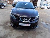 Nissan Qashqai Acenta Smart Vis