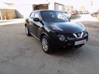 Nissan Juke Acenta Cvt