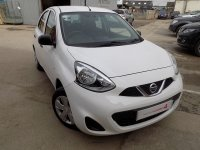Nissan Micra 1.2 Visia Limited Edition 5dr 5(2015)