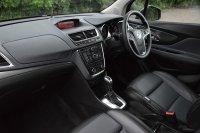 Vauxhall Mokka SE CDTI