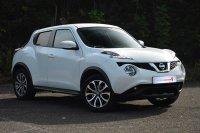 Nissan Juke ACENTA PREMIUM DIG-T XTRONIC