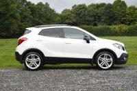 Vauxhall Mokka LIMITED EDITION S/S