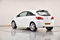 Vauxhall Corsa SRI VX-LINE ECOFLEX S/S