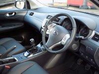 Nissan Pulsar TEKNA DIG-T