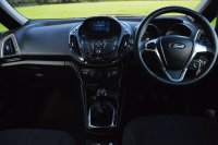 Ford B-Max ZETEC