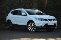 Nissan Qashqai DCI TEKNA XTRONIC