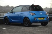 Vauxhall Adam ENERGISED