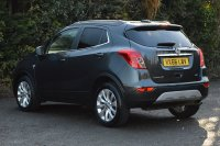 Vauxhall Mokka X ELITE CDTI S/S
