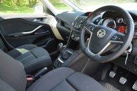 Vauxhall Zafira Tourer SRI